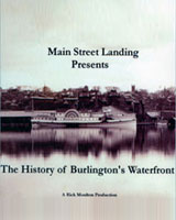 History of the Burlington Waterfront